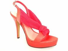 Strappy Plus Size Evening Shoes for Women