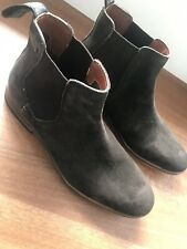 Mens Superdry Boots Size 8