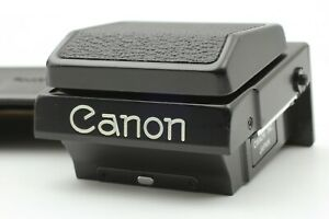 [Near MINT+++] Canon Waist Level Finder for OLD F-1 NEW F-1 From Japan #5590
