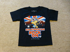 Hard Rock Cafe Kids Shirt LONDON gr XS (122)