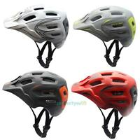 Cycling Bicycle Adult Unisex Bike Helmet Mountain Crash Safety Helmets L/M Size