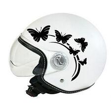adesivi farfalle sticker adesivo butterfly casco moto auto decorazioni