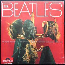 THE BEATLES DIAL CD 1994 Mythique Pochette 25CM PERRUQUES / MINT / RARE scellé