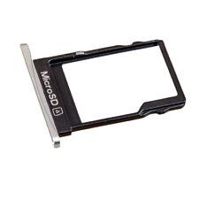 Nokia 5 Bandeja Tarjeta Memoria SD original plata Soporte Porta Guia Tray Slot