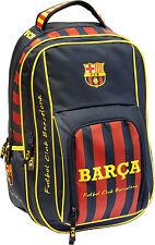 Exclusiv* FC Barcelona Rucksack Messi Sportrucksack Kinder Schulrucksack FCB
