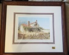 Framed Art Print by Mel Steele w/ Certificate of Authenticity Beautiful