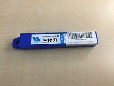 Nalbie scraper blade for 1-3 blades : 50 blades 12cm NRB0303