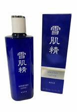 Kose Sekkisei Lotion Toner 360mL 12.1fl oz Face Skin Moisturizing Infused - NIB