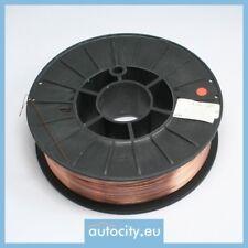 autocity.eu 14570 Fil a souder acier MIG MAG 0,6mm 5kg