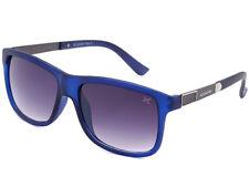 Herren Damen Sonnenbrille LOOX unisex Sunglasses eyewear L-143 blau