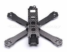 DIY Mini Drone FPV QAV-R 220 mm X220 Cross Racing Quadcopter Frame kit