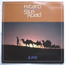 KITARO - Silk road - DLP