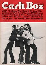 Cash Box May 12 1973 Humble Pie EX 120115DBE