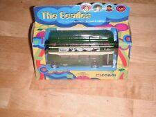 Los Beatles Bus-Corgi Aec Routemaster Liverpool Corporation 32304