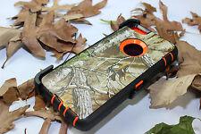 For iPhone 6 Plus & 6S Plus Case Cover (Belt Clip fits Otterbox Defender Case)