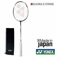 Badminton Yonex Japan Racquet Racket DUORA Z STRIKE Duo Zs Unstring  2ug5 2017