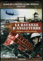 dvd la guerre 1939/1945-la bataille d angleterre