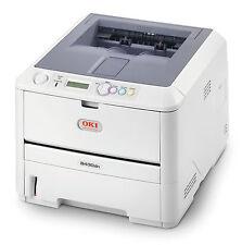 Oki B430dn A4 Duplex Network Laser Printer Okidata B430 430dn 430 *NOT B4350 JM