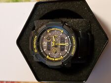 CASIO G-SHOCK Gravitymaster Stainless Express Shipped From Japan GW-3500B-1AJF
