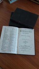les mohicans de paris par alexandre dumas - 3 volumi - 1874