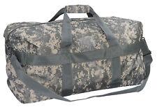 US Army Airforce Bag Sporttasche Reisetasche wasserabweisend 57l ACU Digital