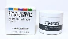 Rodan + and Fields Enhancements Microdermabrasion Paste 4.2oz HUGE Sealed