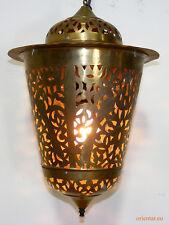 Orient Indische Kolonialstil Messing Decken Hängelampe lampe 1001-Nacht  Nr-L