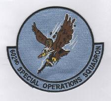 USAF Patch 602nd SPECIAL OPERATIONS SQUADRON, Nakom Phenom, Thailand - REUNION