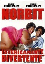 Dvd NORBIT - (2007) *** Eddie Murphy ***  ......NUOVO