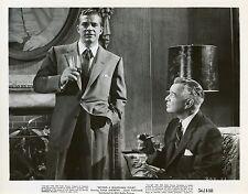 DANA ANDREWS FRITZ LANG BEYOND A REASONABLE DOUBT VINTAGE 1956 PHOTO 8 FILM NOIR