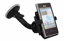 HR KFZ Halterung für LG E460 Optimus L5 II Handy Auto Halter Holder 1245/42-1525