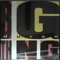 Duran LP Vinyl Big Thing / Emi 64 7909581 Gatefold Italia Sealed