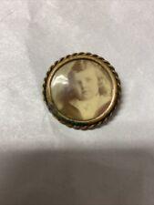 Chicago Photo Jewelry Antique Edwardian Mourning