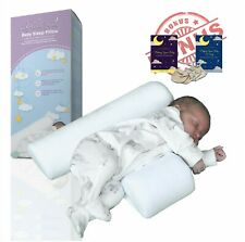 Bella Luna Baby Sleep Pillow® For REFLUX, FLAT HEAD, SUPPORT + FREE GIFTS!