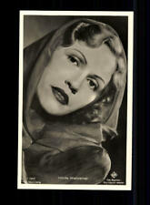 Hilde Weissner Film Foto Verlag Postkarte ## BC 120089