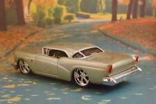 LOW & WIDE 1957 57 Buick Century Riviera Lead Sled 1/64 Scale Limited Edition Y