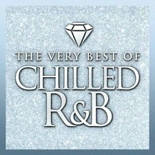 Various – The Very Best Of Chilled R&B  Cd Sealed (3 Disc-set)