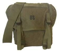 Bolso estilo M67 US Verde Oliva casual, vintage moda militar Miltec