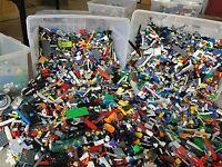 Lego  bulk lot x1 kg. Random mixed. bricks , blocks, etc. Clean lego