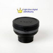 NEW Sony Handycam VCL-HG1737C 1.7X Tele Conversion Lens 37MM XR550 CX550