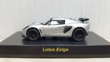 Kyosho 1/64 LOTUS EXIGE SILVER diecast car model