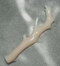 ~(coral) ~61.5mm*22mm.branch.*(ec1 651) Beauty Hand Carving Cameo