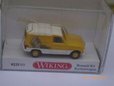 Wiking 22503 Renault R4 Fourgonette
