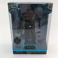 """Disney Imperial Death Trooper 6 1/2"""" Star Wars Elite Series Die Cast Figure New"""