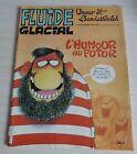BD BANDE DESSINEE MENSUEL FLUIDE GLACIAL N° 66 EO DECEMBRE 1981