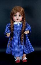 Irritanti vecchia bambola - 1930-schelmenaugen & voce