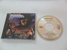 Danger Danger – Danger Danger (CD 1989) Hard Rock