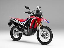 2017 CRF250L Honda Rally ABS  with a £99 deposit and repayments of £77.21pm