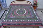 Hippie Wall Hanging Indian Tapestries Mandala Bedspread Tapestry Dorm Decor Art