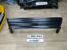 MERCEDES BENZ W201 BBSrear bumper